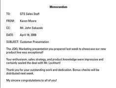 memos samples business memo sample letters business memo template pinterest