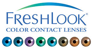 Freshlook Colorblends Toric Color Chart Freshlook Color Contact Lenses Yamamoto Inouchi