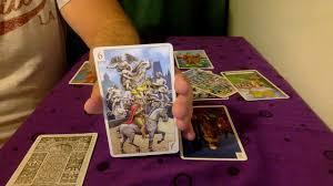 10 card celtic cross tarot reading