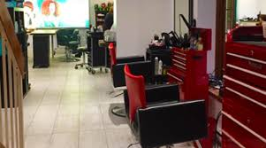 Salon De Coiffure Pour Hommes Et Femmes à Longueuil Fluïd