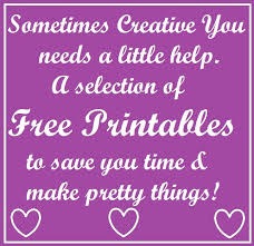 Free Downloads Thank You Cards Free Printables To Support Diy Projects