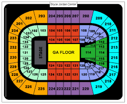 Bryce Jordan Center Seating Chart Wrestling Bjc Seating And Rows Related Keywords Suggestions Bjc