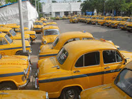 New Cab Fare Charts To Help Till Recalibration Kolkata
