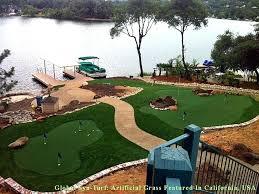 how to build a putting green artificial grass carpet borough of new how to build a