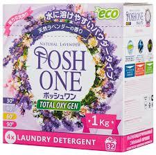 <b>Стиральный порошок Posh</b> One... — купить по выгодной цене на ...