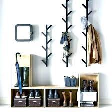 Unique Coat Racks Wall Mounted