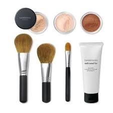 bareminerals get started kit fair for more information visit image link makeupbrushes