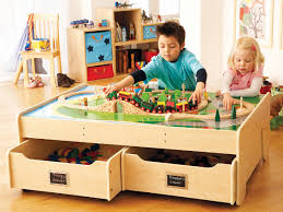 kids play table with storage toy storage junior rooms ngtzqhq