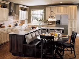 Kitchen With Dining Area Ideas