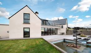 story and a half house plans ireland for one and a half story homes