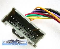 pontiac radio wire harness stereo wiring plug 1988 2003 • 6 99 pontiac radio wire harness stereo w amp wiring pn2003a