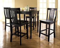 stylish bar tables and chairs diavolet designs refinish a