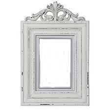 ivory white pi white wood frame png