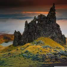 Scotland Beautiful Landscape Ultra HD ...
