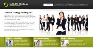 Free Business Templates Business Cartel Free Corporate Template Chocotemplates