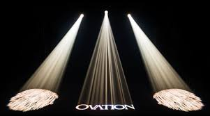 Gobo Holder Size Chart Ovation E 260ww E 260cw Led Ellipsoidals Chauvet