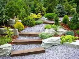 Small Picture Design Garden Ideas I Garden Design Ideas Using Gravel YouTube