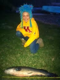 Hailey Petrie - Fishing Hall of Fame of Minnesota