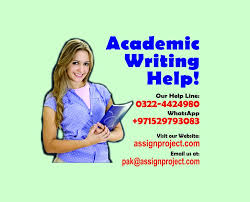 students paper writing assistance for all academic levels lahore image 1