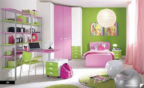 Pink And Green Girls Bedroom 20 Girls Bedroom Ideas With Pictures Interior Design Inspirations