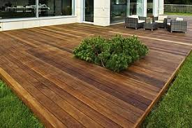 Pavimentazione Balconi Esterni : Pavimenti per esterni in legno parquet