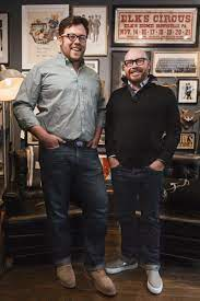Made in the U.S.A: A Pair of Creative Entrepreneurs - The Clear Creek Group  Real Estate