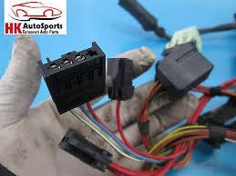 bmw e39 e46 325i 525i z3 engine wire wiring harness 7506798 bmw e39 e46 325i 525i z3 engine wire wiring harness 7506798 factory original oem