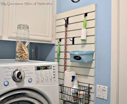 10 easy and practical laundry room