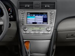 Image: 2010 Toyota Camry 4-door Sedan V6 Auto XLE (Natl ...