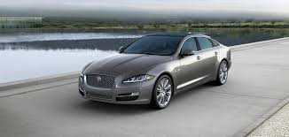 new release jaguar car2017 Jaguar XJL Supercharged  Long Wheelbase  Jaguar USA