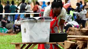 Uganda presidential, mp election results. Omf4heatk26ybm