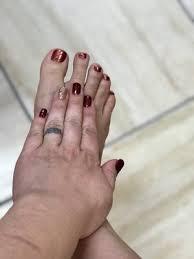 serenity hair nail spa