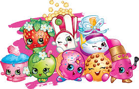 40 Printable Shopkins Coloring Pages