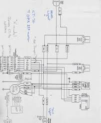 cat eye pocket bike wiring diagrams auto electrical wiring diagram related cat eye pocket bike wiring diagrams