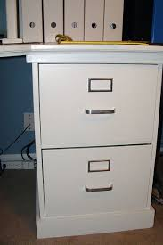 repurposed office furniture. Old Metal Filing Cabinet Repurposed To Furniture Office O