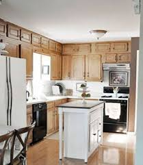Paint Kitchen Cabinets Before And After Fascinating 48 Home Makeover Ideas Before And After Home Makeovers