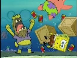 chocolate spongebob guy. Delighful Guy Chocolate Guy Is The One For Me With Spongebob Guy
