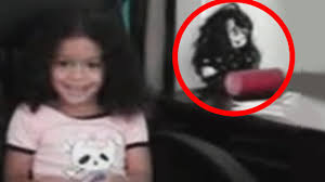 5 Haunted Dolls Caught On Camera Moving U0026 Spotted In Real Life!   YouTube