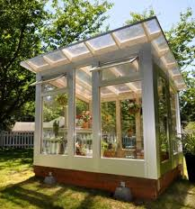 Buy A Greenhouse Kit And Build Your Own Greenhouse From Buy A Greenhouse For Backyard