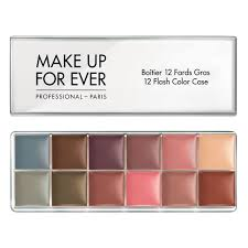 make up forever neutral flash palette i need this i loooove my original flash palette