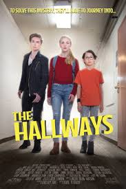 The Hallways (2018) - Photo Gallery - IMDb