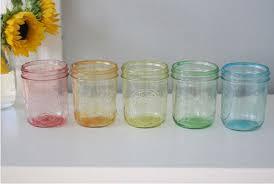 How To Decorate Mason Jars Diy Mason Jars Crafts MFORUM 100
