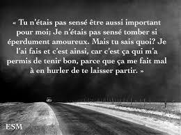 Citation Cest Quoi Lamour