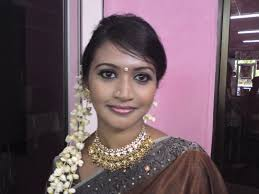 Plaiting Hair Style indian hairstyles simple tamil bridal plait hairstyle with 5535 by wearticles.com
