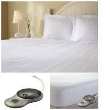 mattress heater. top heater mattress pad electric bedding fan heated portable bed cover full size u
