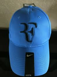 Nike ROGER FEDERER Hat Cap NY Collection 371202-441 for sale online