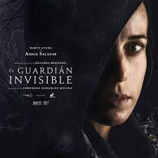 (cnae 5915)desarrollo de ideas y proyectos para la el guardian invisible aie inscrita en el registro mercantil de barcelona. Pelicula El Guardian Invisible Critica El Guardian Invisible