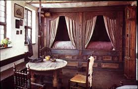 medieval bed in a box. Delighful Box Breton Box Beds  Sentiment And Humour  Private Sleeping Space Within The  Communal Living Area Throughout Medieval Bed In A Box 0