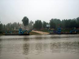 Huai River