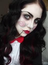 makeup ideas saw makeup saw puppet stock by kikimj on deviantart